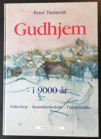 Gudhjem - i 9000 år