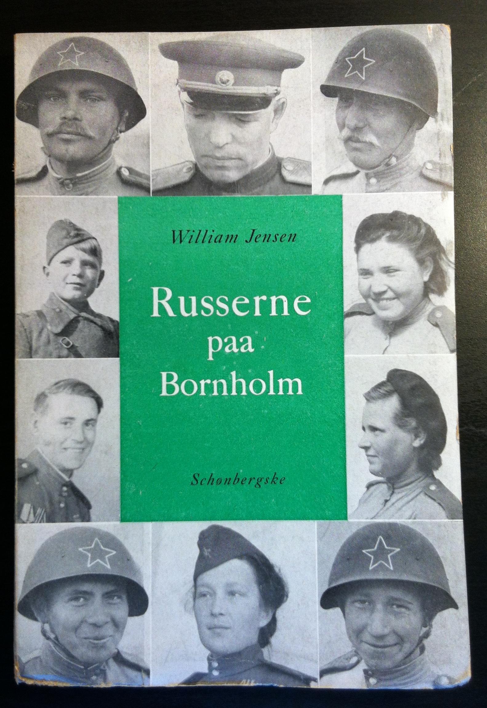 Russerne på Bornholm