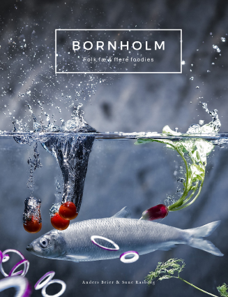 Bornholm Folk, fæ og flere foodies