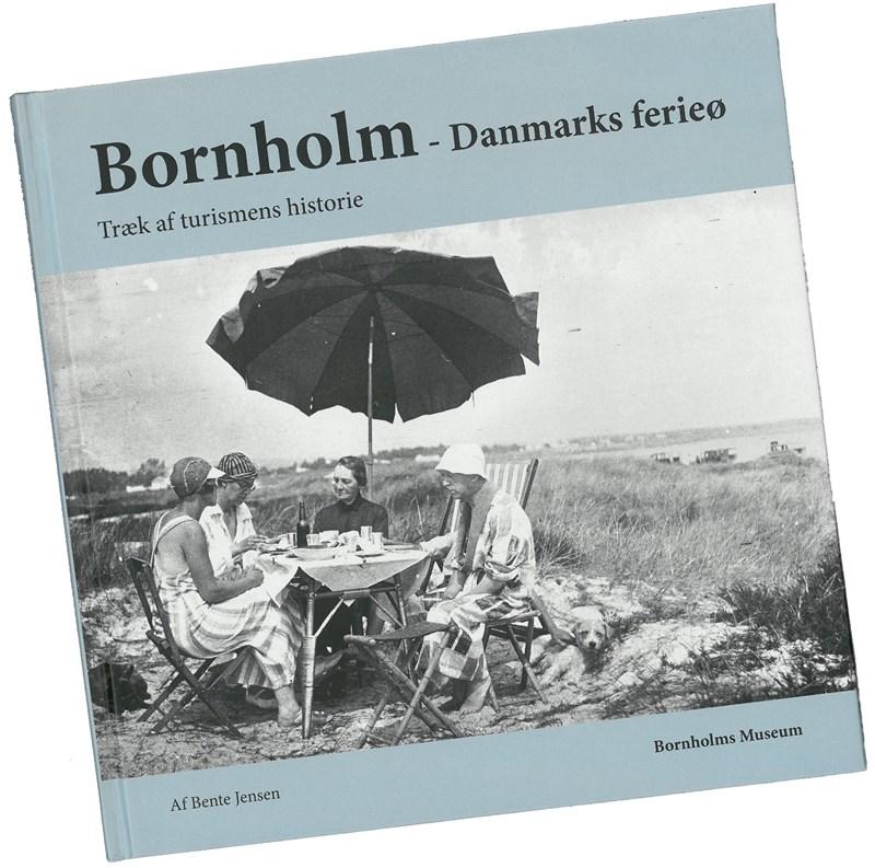 Bornholm Danmarks Ferieø