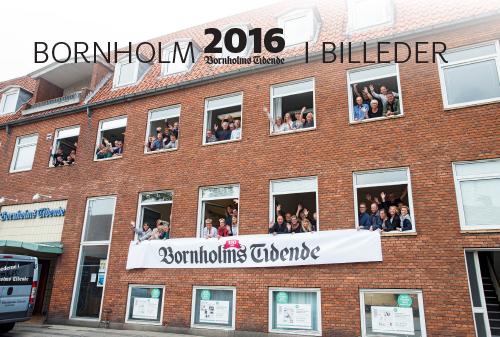 Bornholm i billeder 2016
