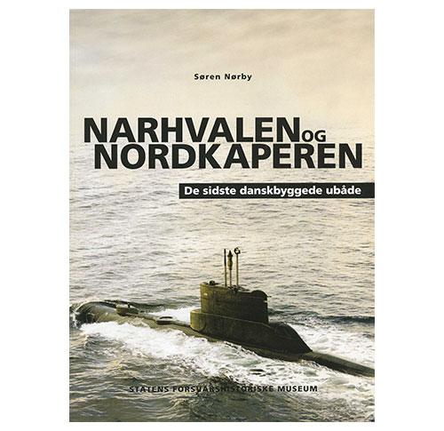 narhvalen og nordkaperen