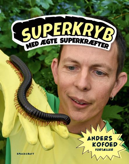SUPERKRYB