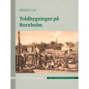 Toldbygninger På Bornholm