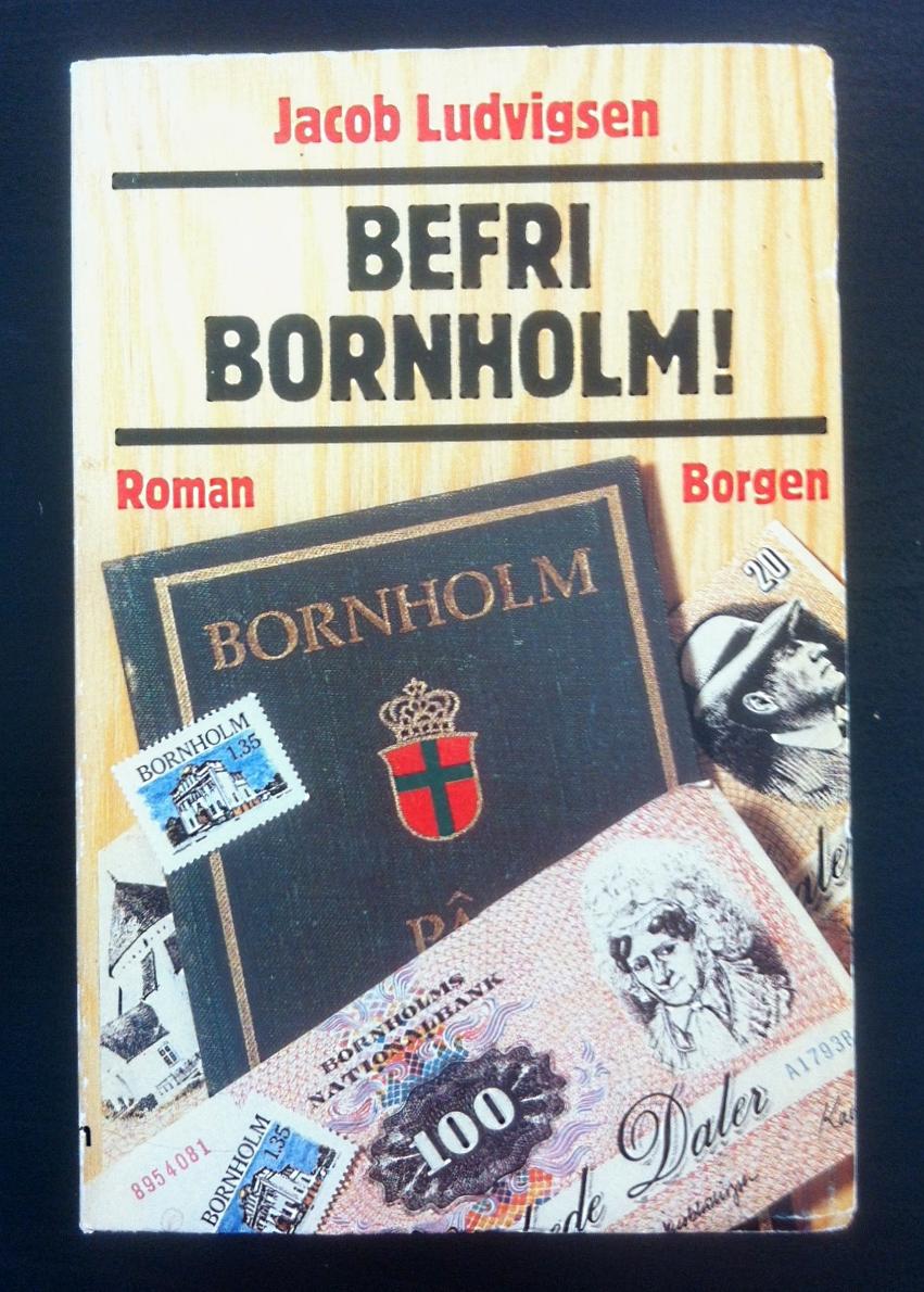 Befri Bornholm