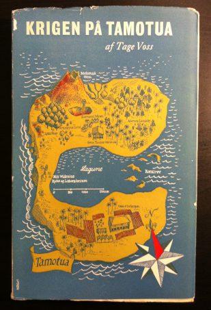 Krigen på Tamotua