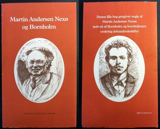 MAN og Bornholm