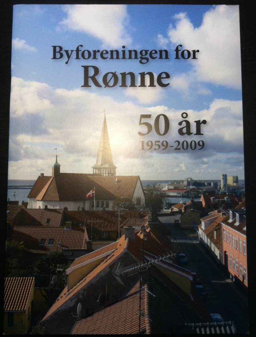 Byforeningen for Rønne 50 år