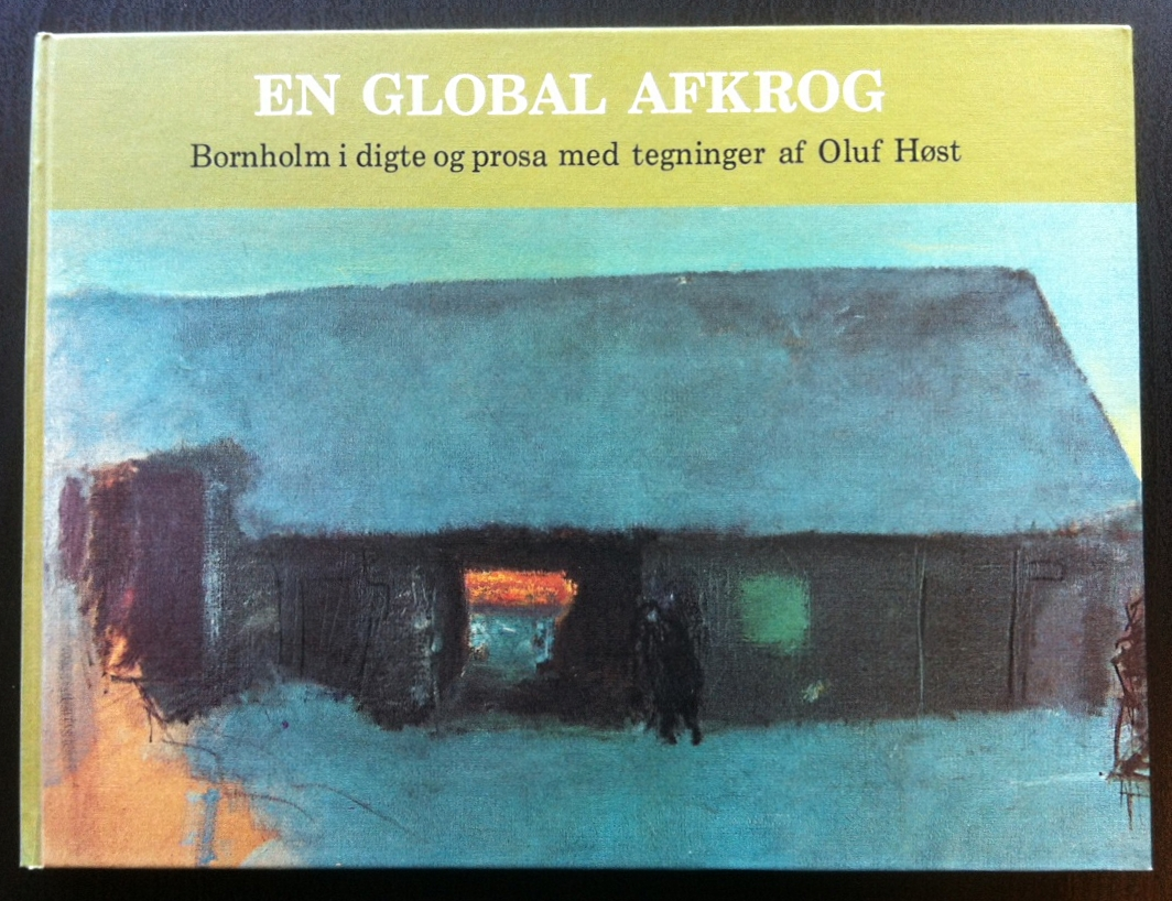 En global afkrog