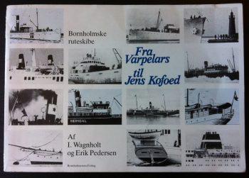 Fra Varpelars til Jens Kofoed