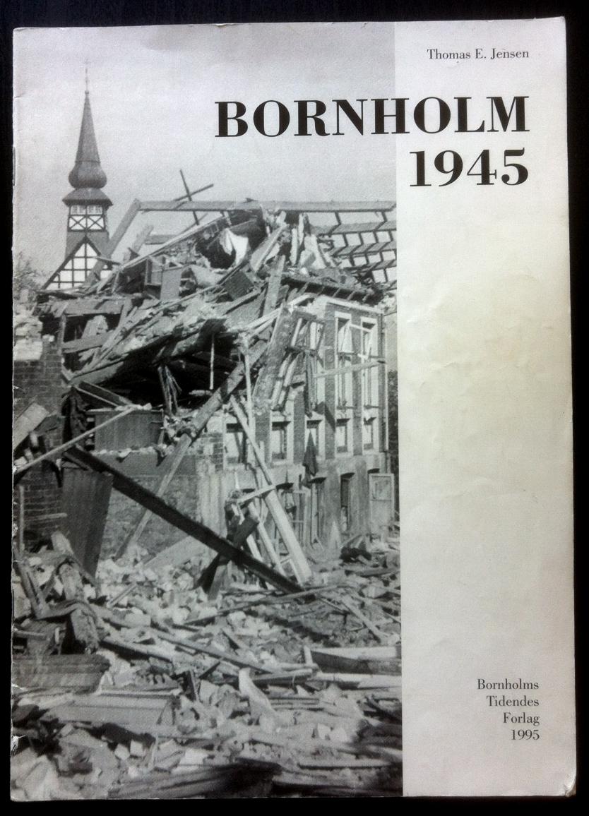 Bornholm 1945