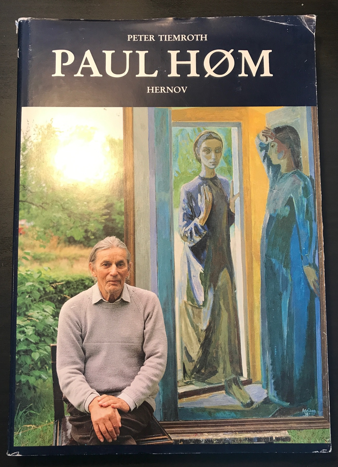 Paul Høm