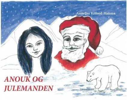 anouk og julemanden