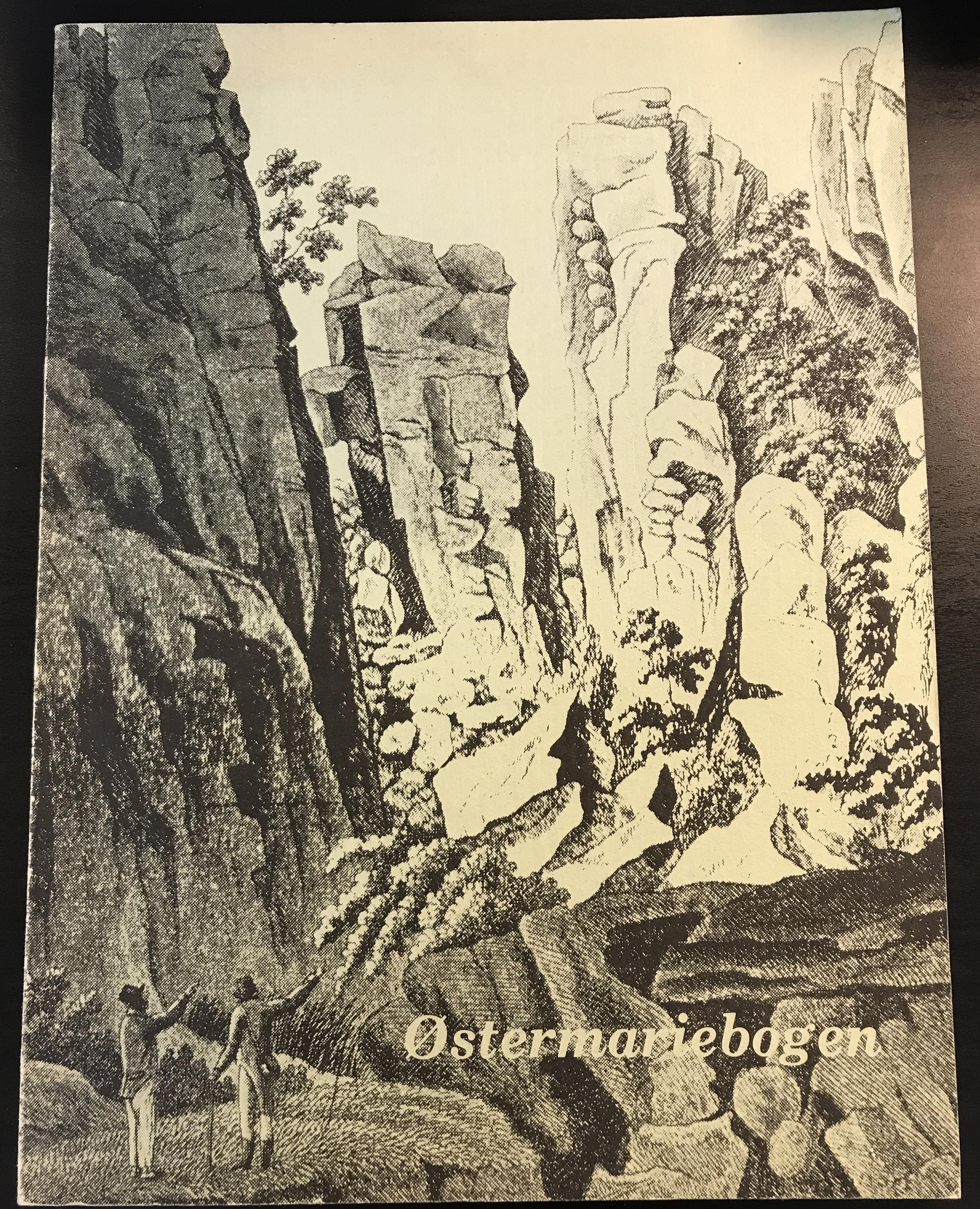 Østermariebogen