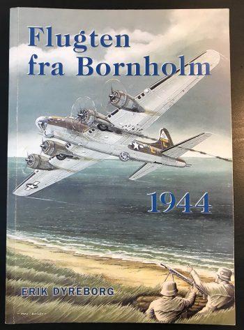 Flugten fra Bornholm 1944