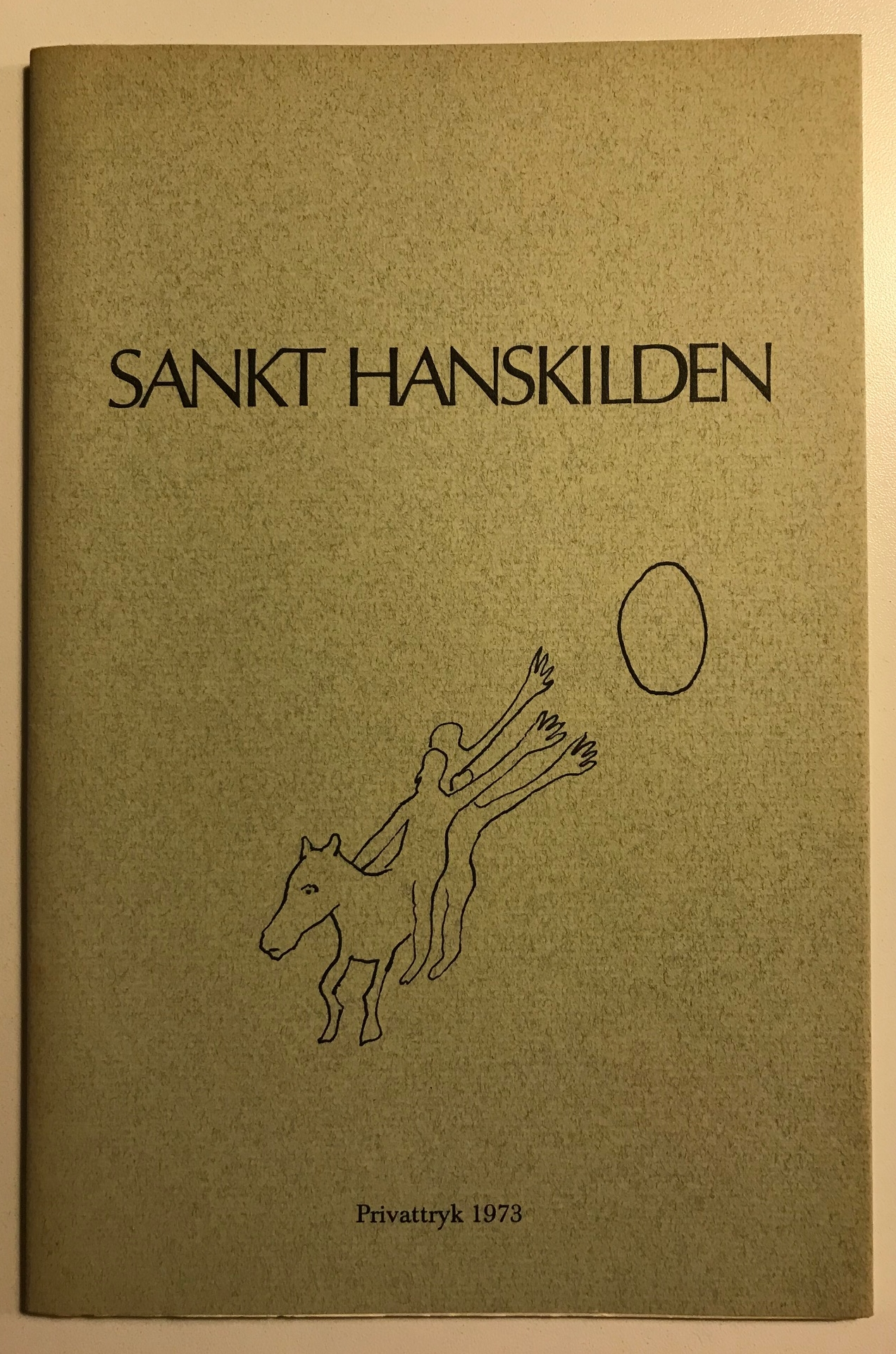 Sankt Hanskilden