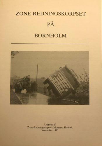 Zonen-redningskorpset på Bornholm
