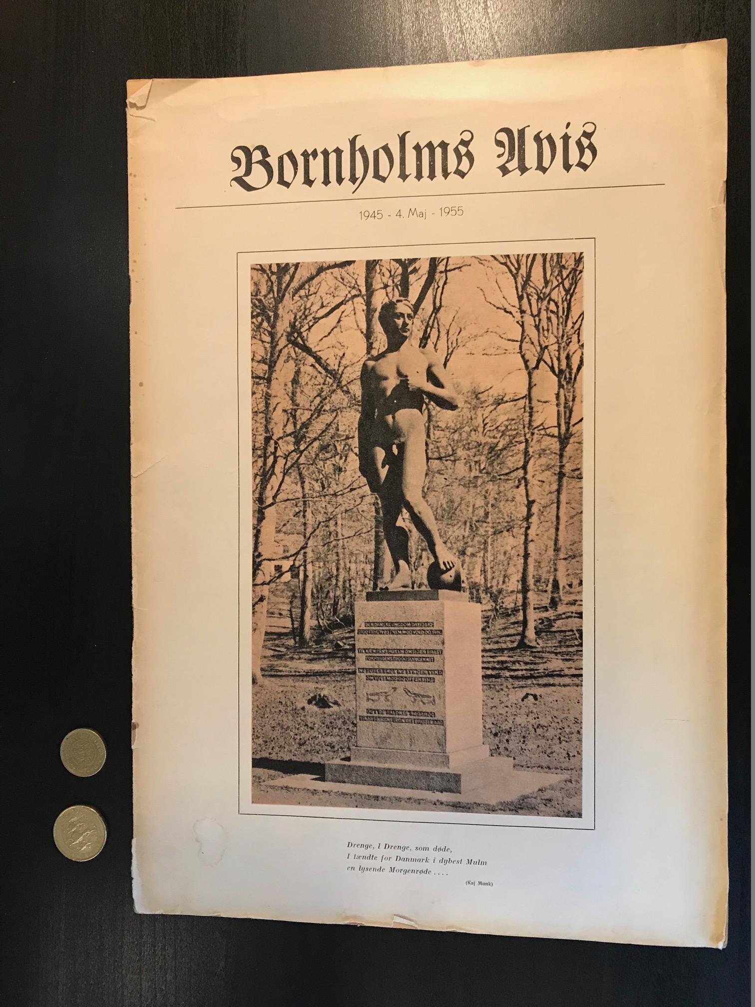 Bornholms Avis 1945-1555
