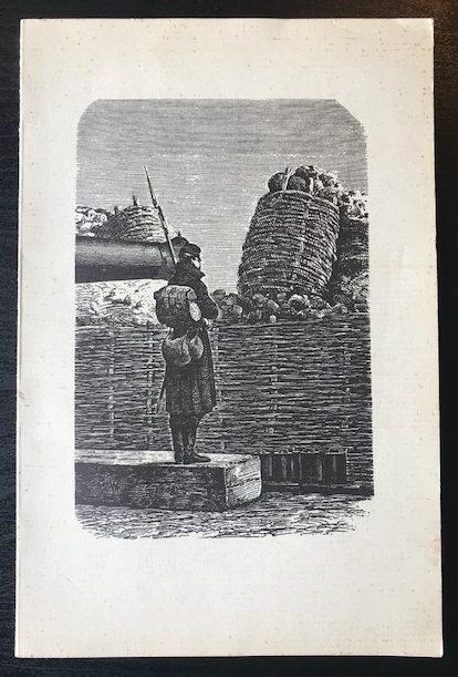 1864 Bornholm og krigen om Sønderjylland