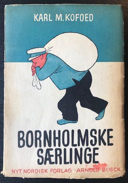 Bornholmske særlinge