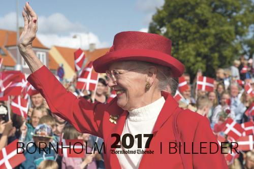 Bornholm i Billeder 2017