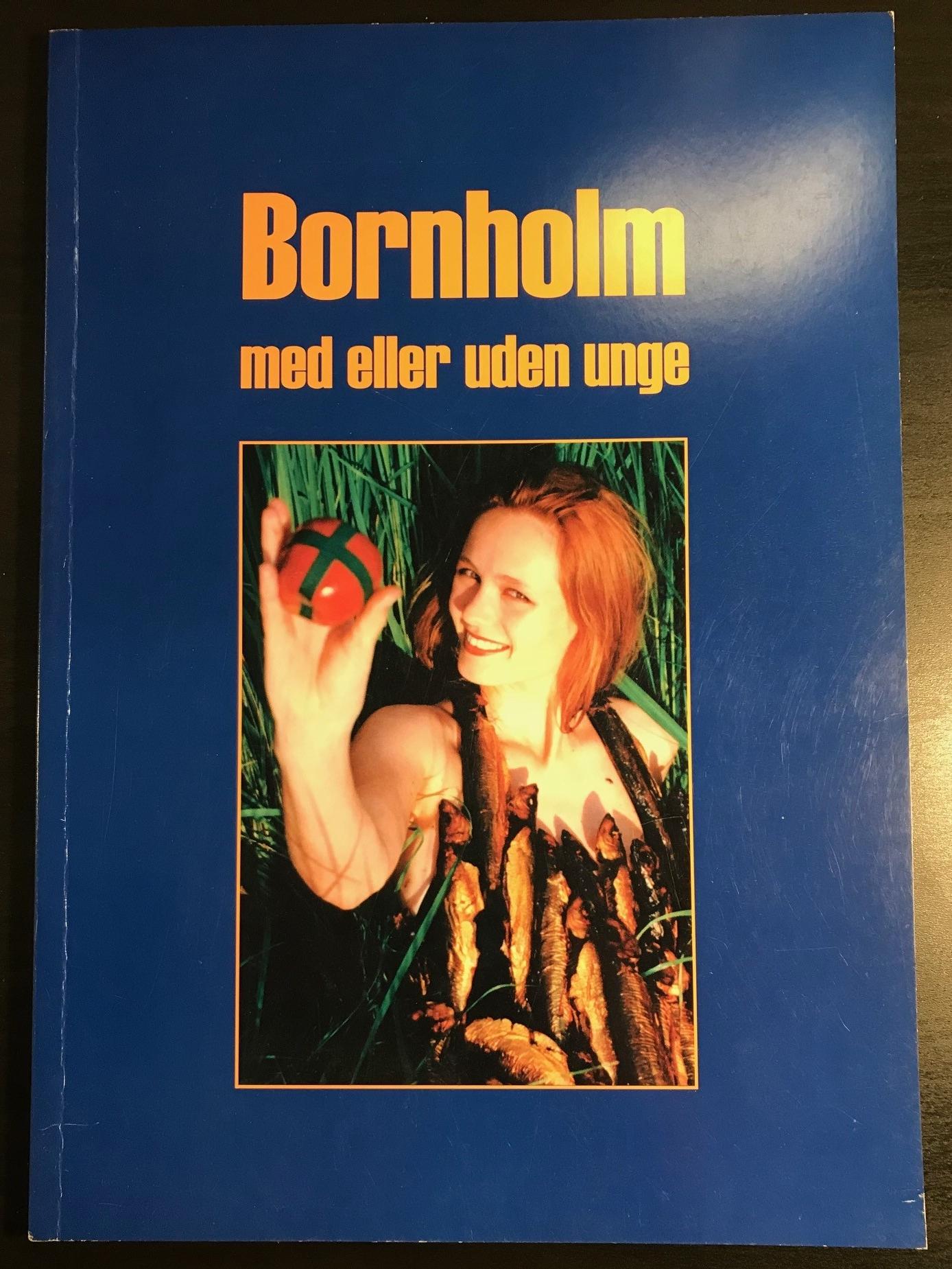 Bornholm med eller uden unge