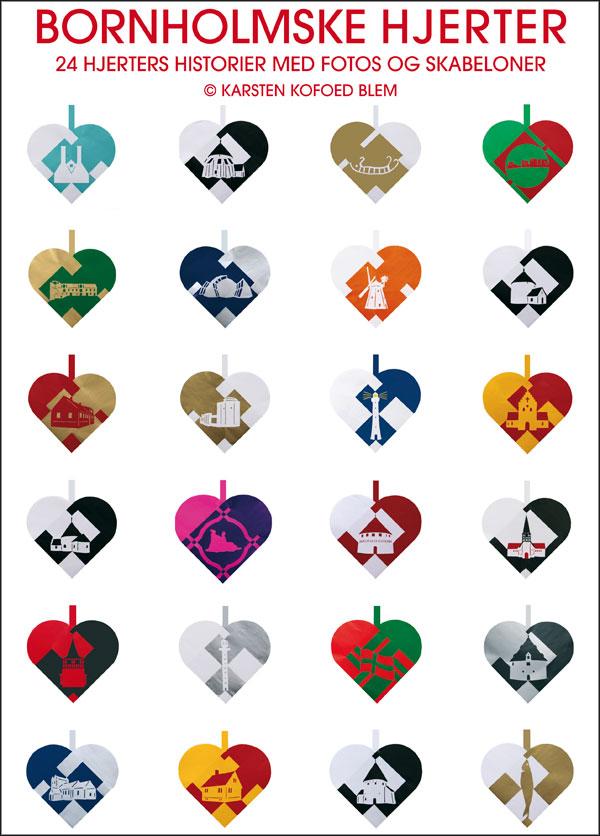 Bornholmske hjerter