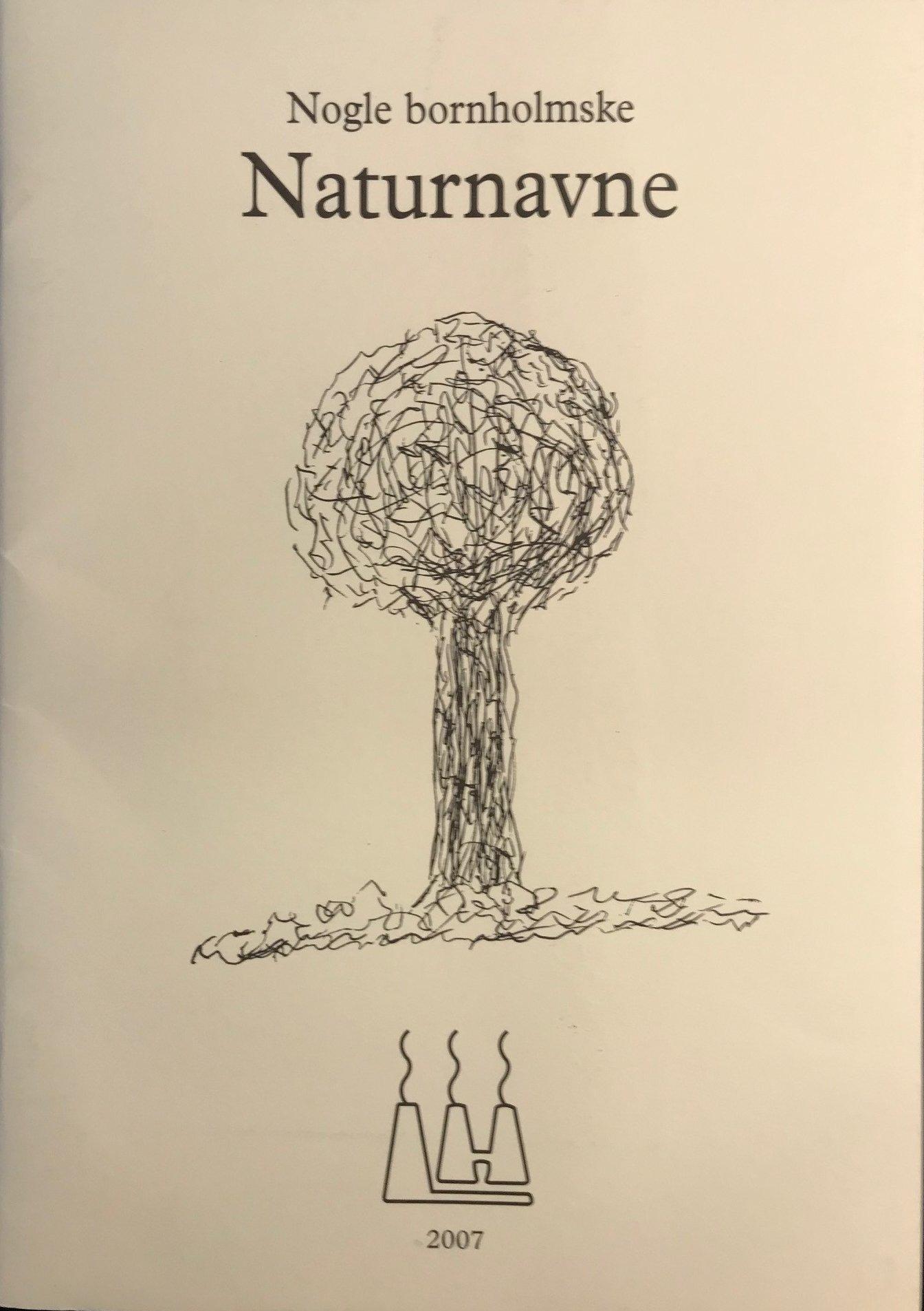 Nogle bornholmske naturnavne