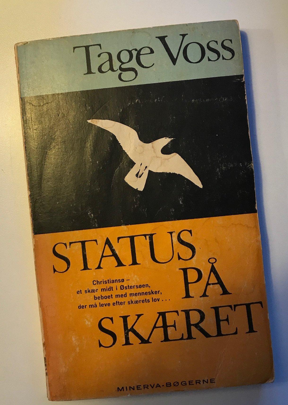 Status på skæret 1962