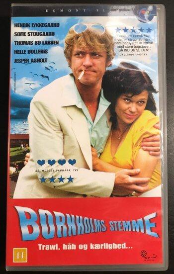 Bornholms Stemme VHS