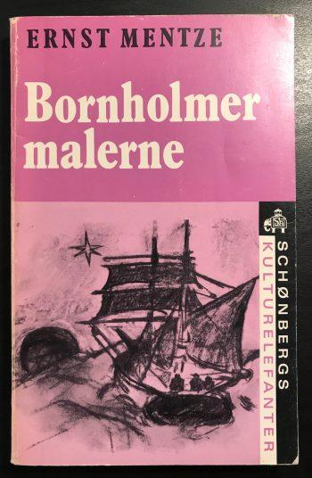 Bornholmermalerne paperback