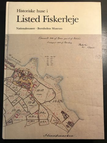 Listed Fiskerleje