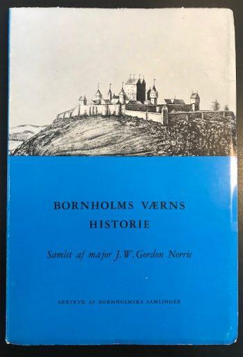 Bornholms Værns Historie