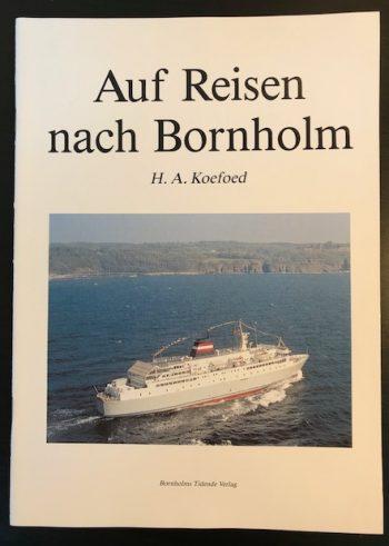 Auf Reisen nach Bornholm