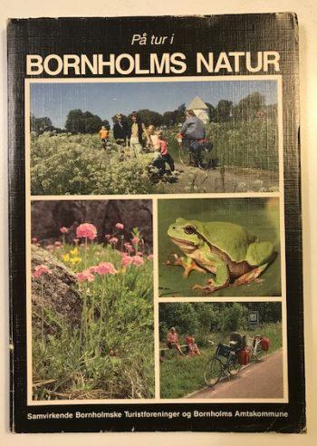 På tur i Bornholms natur