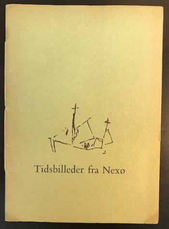 Tidsbilleder fra Nexø