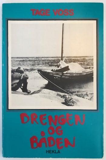 Drengen og båden