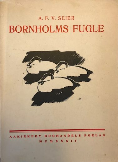 Bornholms fugle