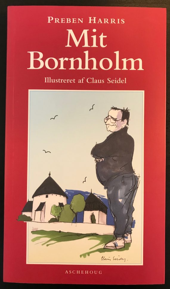 Mit Bornholm