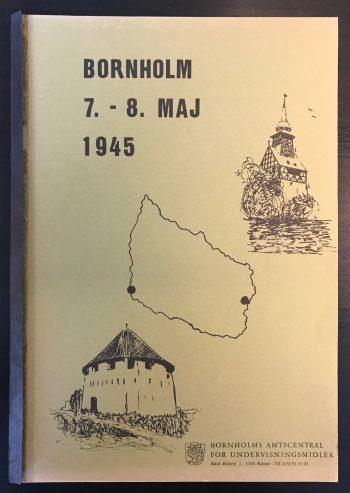 Bornholm 7. - 8. maj 1945