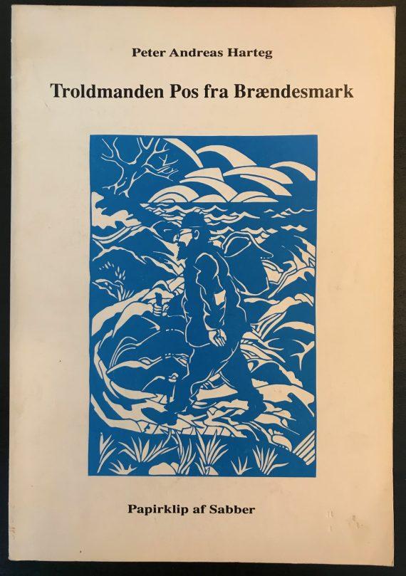 Troldmanden Pos fra Brændesmark