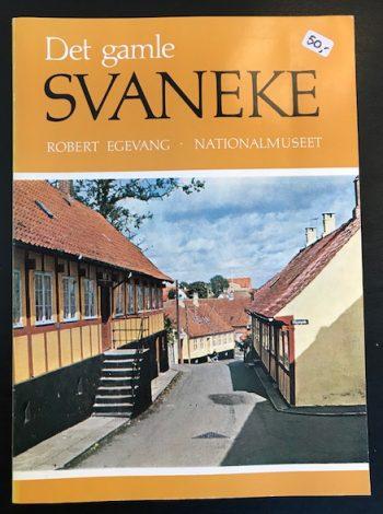 Det gamle Svaneke