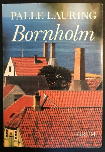 Bornholm Palle Lauring