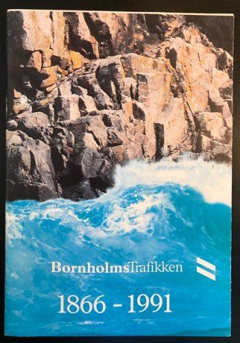 BornholmsTrafikken 1866-1991