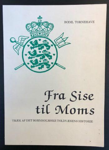 Fra sise til moms