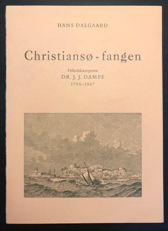 Christiansø-fangen