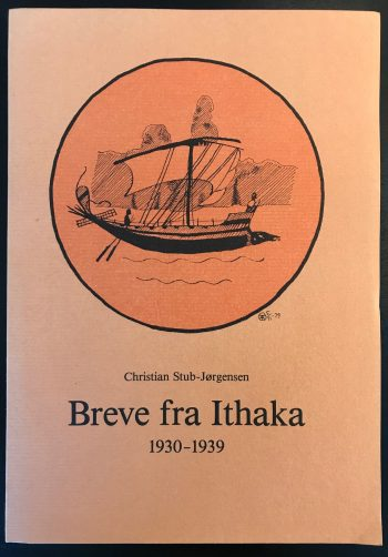 Breve fra Ithaka 1930-1939