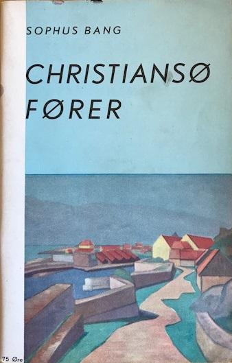 Christiansø-Fører