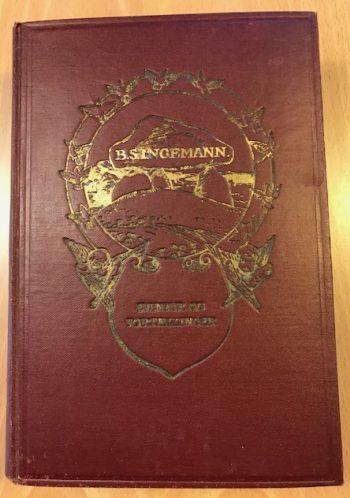 Eventyr og fortællinger 1912