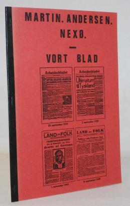 Martin Andersen Nexø - Vort blad